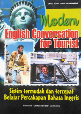 MODERN ENGLISH COVERSATION FOR TOURIST